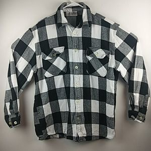 GUC Rothco Flannel size XL